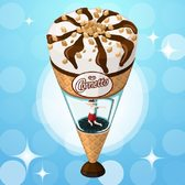 The Sims Social: Grab a free Cornetto Trampoline for your pad