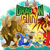 Dragon City brings dragon farming to Facebook, but it needs work