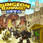 Dungeon Rampage on Facebook: Facebook's glorious Diablo moment