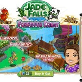 Want FarmVille Jade Falls Forbidden Coast now? Got 25 Far