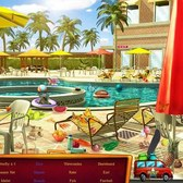 Family Vacation HD: The simplest of hidden object games comes to iPad