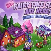 FarmVille Fairy Tale Items: Twisting Vine Tree, Rapunzel Unicorn and more