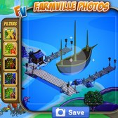 FarmVille: Instagram comes to FarmVille with new camera