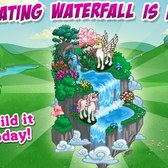 FarmVille Floating Waterfall: Everything you need to know