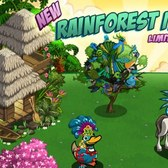 FarmVille Rainforest Items: Kapok Tree, Mayan Dancer Duck and more