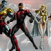 Marvel Avengers Alliance pits The Avengers against The X-Men this fall