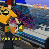 Jet Set Radio skates onto iOS and Android later this year