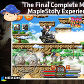 MapleStory goes mobile (for real this time) on iOS and Android for free