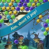 Bubble Witch Saga pops onto iPhone and iPad for free before the rest