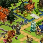 Ravenwood Fair looks to throw a party in your pocket on iOS for free