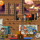 MapleStory Live on iPhone: So close and yet so far from perfection