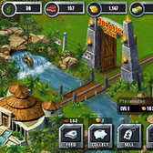 Hold onto your butts, Jurassic Park goes social on iOS