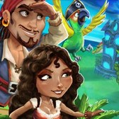 CastleVille: Thar be new pirate booty in the store