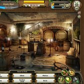 Rooms of Memory: A Facebook hidden object game that's more challenging than most