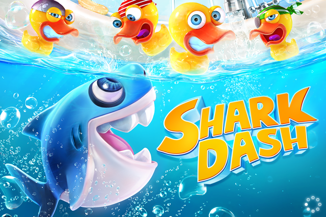 shark dash iphone ios