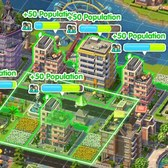SimCity Social: Grab your free Plumbob Monument before it's too late