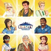 SimCity Social: Earn free gifts daily for being a fan