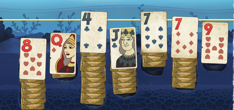 Solitaire Blitz