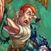 Temple Run, Fruit Ninja score immortalizing comic book treatment