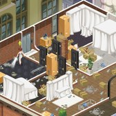 The Sims Social: Take a trip to the city with a free Penthouse