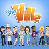 The Ville on Facebook: It's slow, inadequate, and morally bankrupt
