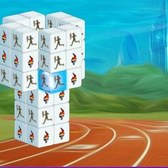 Mahjongg Dimensions celebrates Olympians with 2012 Su