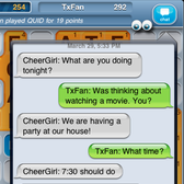 In Zynga founder Mark Pincus' world, games will replace text messages