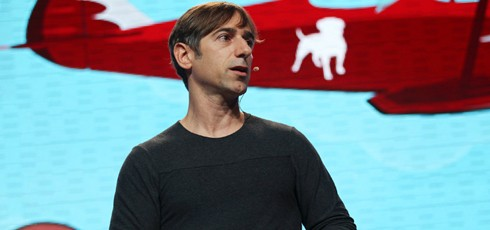Zynga Mark Pincus