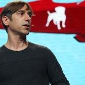 Zynga CEO Mark Pincus: 'I'm in this for the rest of my career'