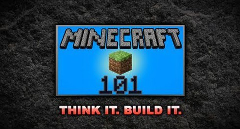 Minecraft 101 with 10 helpful how-to videos