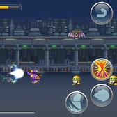 Times certainly are a changin': Mega Man gets a social game on iOS