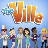 The Ville moves in on Zynga Poker as the top game on Facebook