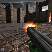 Mozilla makes its own FPS in HTML5 just to prove it can [Video]