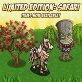 FarmVille Safari Items: Tamboti Tree, Hippo Pond and more