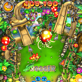 Frogger Frenzy brings free, frenetic pinball action to iPhone and iPad