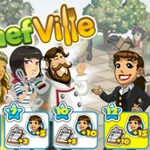 CityVille: Play ChefVille for free Zoning Permits and Bonus Crew