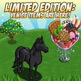 FarmVille Venice Items: Gondolier Goat, Masquerade Gnome and more