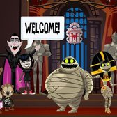 Sony's new studio checks Facebook game fans into Hotel Transylvania