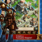 Arcane Empires offers magical steampunk warfare on iOS, Android