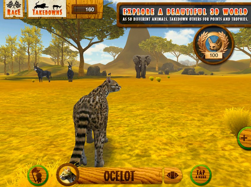 Nukotoys brings trading cards to life on iOS in Animal Planet ...