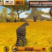 Nukotoys brings trading cards to life on iOS in Animal Planet Wildlands and