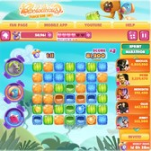 Konami brings mobile puzzle game Blockolicious to Facebook