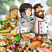 Play ChefVille for rewards in Zynga Bingo and Zynga Poker