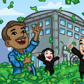 CityVille Money Vault: Double your City Cash in a month
