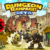 Facebook Game Face-off: Dungeon Rampage vs. Cloudstone