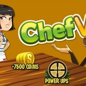 Play ChefVille for free prizes in Bubble Safari and Zynga Slingo