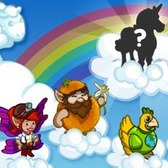 FarmVille Rainbow Advent