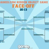 Games.com Hidden Object Game Face-off 2012: Final Round