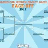 Games.com Hidden Object Game Face-off 2012: Round 2