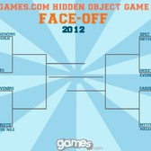 Games.com Hidden Object Game Face-off 2012: Round 1